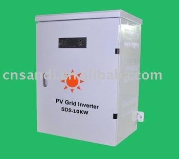 Grid Tied Inverter for PV Solar Panel