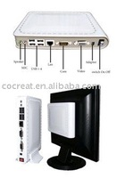 pc-station thin client with TV port 4 usb ports nice model design