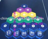 stock sand timer/Plastic table Sand Timer Hourglass/boxing timer/hourglss/sandglass/plastic sand timer