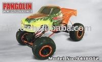1:10 scale Electric Crawler