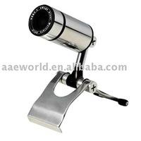 USB webcam, Metal case PC camera, Y36