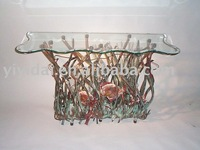 high quality tables metal  art