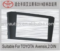 Special Refitting Frame For Toyota Avensis