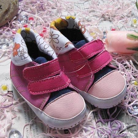 Bonito Baby first walker calçados new born Shoes calçados infantis sapatos de bebê sapatinhos de bebê YW11(China (Mainland))