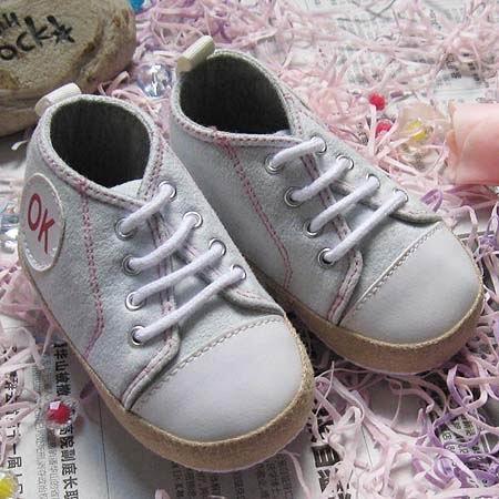 Sapato da manta do bebê infantil sapatinhos de bebê à moda bebê sapatos walker primeiro sapatos dos meninos YW35(China (Mainland))