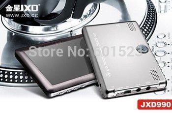 8G MP3 MP4 PLAYER JXD990 8GB MP5 PLAYER