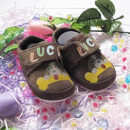 Mista de bebê sapato das crianças sapatinhos de bebê à moda do bebê primeiros walker sapatos dos meninos YW53(China (Mainland))