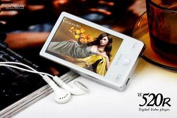 4G MP3 RMVB VIDEO PLAYER FM EBOOK 4GB MP4 PLAYER