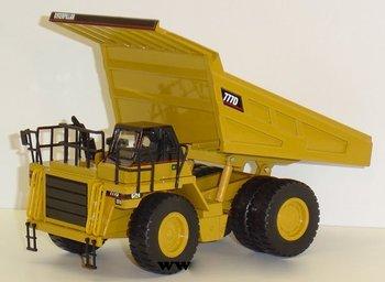 N-55104 1:50 Cat 777D Off Highway Truck 777D