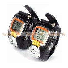 wholesale walkie talkie wrist watch