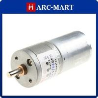 Hight Torque! DC 12V 100RPM Micro Gear Box Motor w/ FREE SHIPPING #OT369