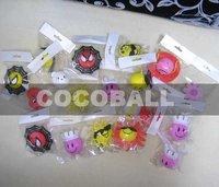 Mix Wholesale EVA pencil aerial antenna ball topper 100pcs