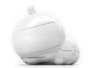Free Shipping Mashimaro rabbit cartoon 2GB mp3 player(China (Mainland))
