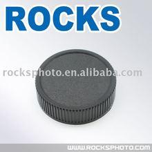 Pixco m42 rear lens cap cover New Silver Black Wholesale / Retail