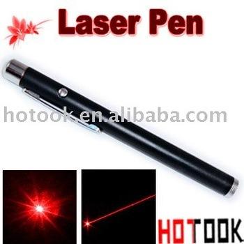 Dropship Ultra Powerful Red Laser Pointer Pen Point kit meter presenter Beam Light 5mW x 2pcs -- free shipping