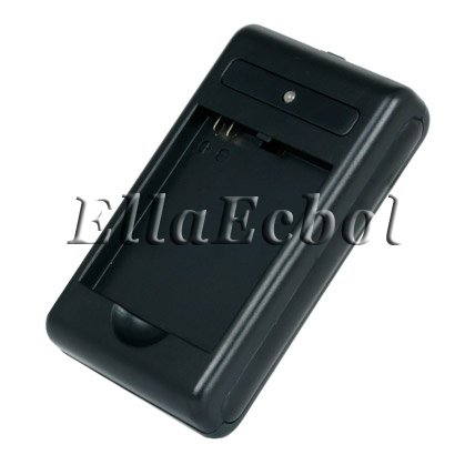 Free Shipping 100% Brand New Desktop Battery Charger For Nokia Bl-5f 6710 N95 N96(China (Mainland))