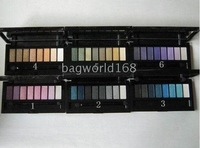 free shipping Eye Shadow Palette!14G Drop Shipping Surprise price 24pcs!New brand 8 Colors