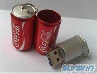 New design  U disk USB 2G Flash Memory Drive U-Disk Free shipping via EMS (100%real capacity)