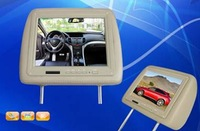 "10.2"" Headrest TFT-LCD Monitor with Pillow for YJ-1080"