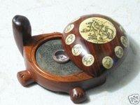 "Turtle box of ""Feng Shui"" Compass Tibet 100% free shipping"