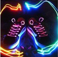 Free Shipping/new design fashion hot sale LED Shoelace,light up led shoelace 20pcs/lot
