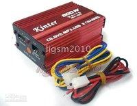Super Mini 500 Watt Desktop HiFi Stereo Amplifier Amp / Made in China Cheap / Free Shipping
