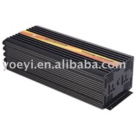 Factory sell 5000w modified sine wave power  inverter with auto switch free shipping