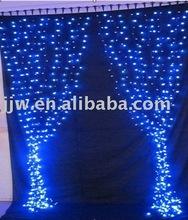 popular curtain lights outdoor