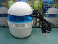 Mini USB Humidifier Water Moisture Mist Humidifer Air Freshener Purifier Wholesale Free Shipping