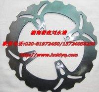 1991 paragraph GSX750F, FL import new adapted Chrysanthemum plate rear brake disc