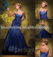 TB 2014 evening dress TBE111533