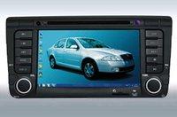 "7"" Car PC for Volkswagen Skoda Octavia with GPS/Radio/DVB-T/Mp5/Bluetooth/Digital Photo Frame"