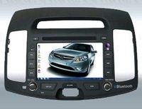 "7"" Car PC for Hyundai Elantra with GPS/Radio/DVB-T/Mp5/Bluetooth"