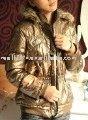 Free Shipping/Hot Sale Men's Fashion Jacket/Coat, Men's Winter Jacket MW0015