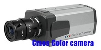 CCTV 420TVL 1/4 Inch CMOS Color BOX Security Camera
