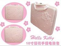 "Hello Kitty 10"" laptop bag/ computer bag / KTB-003"