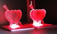 Free Shipping /Novelty Product /Small Led Night Light /Creative Advertizing Gift/ Pocket Light /Led Card Light