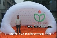 6*3M Party inflatable tent,Advertising Tent