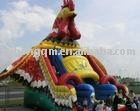 inflatable slide-Guaranteed 100%, OEM service