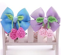 hair ornament,bows,barrette,hair clip,hairgrip, hair ribbon,hairpin.hairlace 100pcs,Korea Brand name