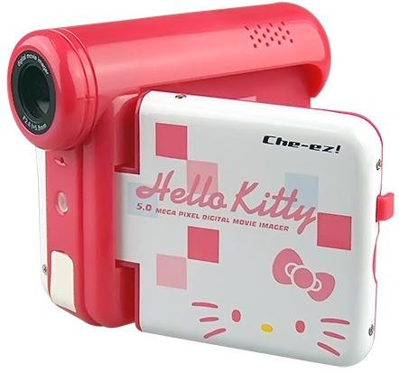 Best gifts to children! ! Free shipping Hello kitty DV(China (Mainland))