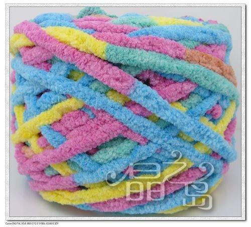 Crocheting With Thick Yarn : Crochet Yarn New #131 crochet yarn,