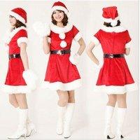 Cute Christmas installation / game uniforms Christmas Clothing Women