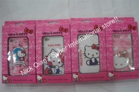 Case For Iphone 4  Hello Kitty Case Hard Case for Iphone 4G Skin Cover Protector 10pcs