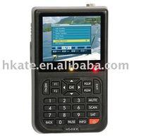 SATLINK WS6906 digital satellite signal finder free shipping