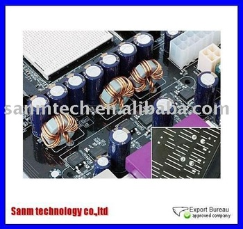 PCBA Contract Manufacturing Service/ PCBA Assembly /PCB board  Turnkey Service