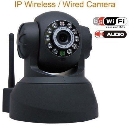 wireless ip camera(China (Mainland))