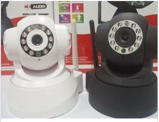 Free shipping original wireless ip camera
