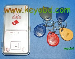 ID duplicator,Card Duplicator,ID card,electric door card,ID tag(China (Mainland))
