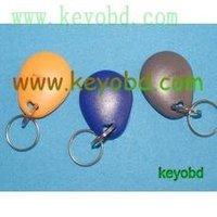 copy style ID card /smart card RF ID Card id tag (reuse many times,125KHz CHIP 5200),